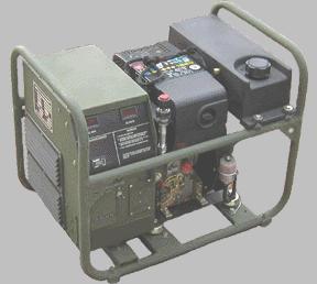 2.4KW Generator
